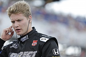 Sarah Fisher Hartman, Ed Carpenter combo signs Newgarden for 2015