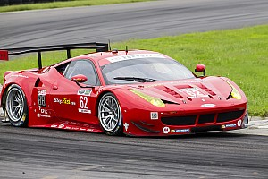 Ferrari, BMW take GT wins at VIR
