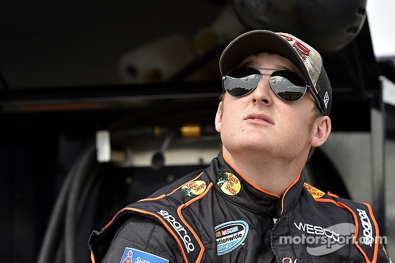Ty Dillon set to make his NASCAR Cup debut at Atlanta