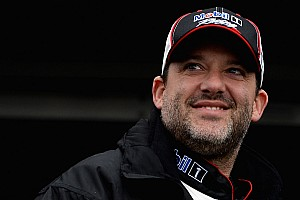 Tony Stewart returns to the seat of the No. 14 - Will race at Atlanta