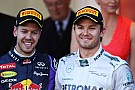Nico Rosberg - The new 'villain' of Formula One