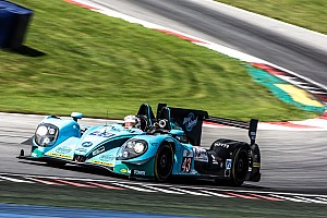 European Le Mans Preview Great expectations for Newblood by Morand Racing, home event of Pierre Ragues