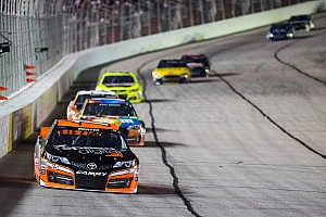 NASCAR Sprint Cup Commentary Don't sleep on non-chase drivers