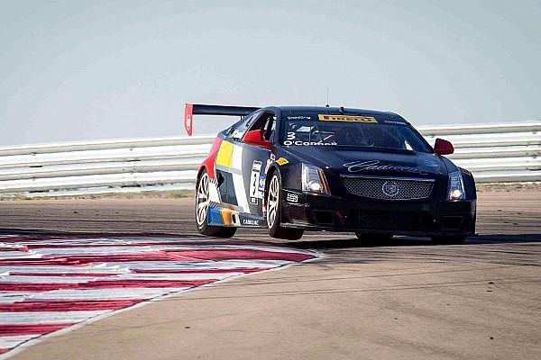 Champions crowned after Miller Pirelli World Challenge season finale