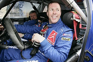 WRC Special feature Colin McRae: It's been seven years already?