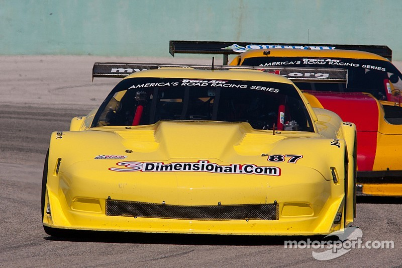 Trans Am heads east to Lime Rock Park