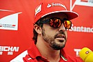 Furious Alonso threatens to reveal source of rumours