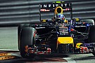 McLaren accuses Red Bull of clampdown breach