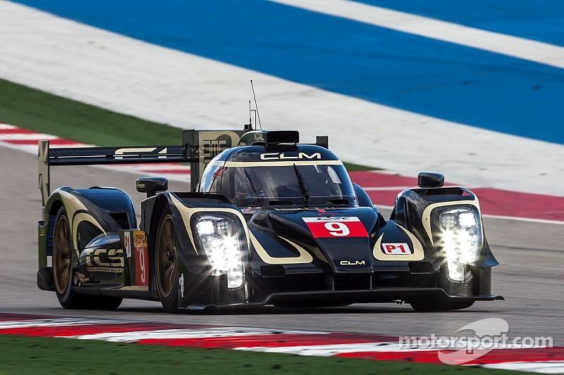 Colin Kolles saga: The mysterious LMP1 car