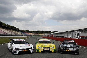 DTM Breaking news DTM and Super GT create Class One