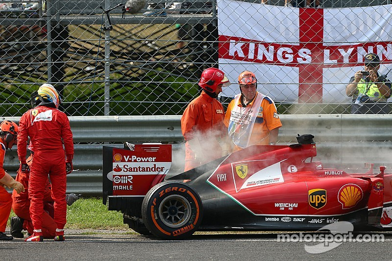 The prancing horses limp towards the end of 2014