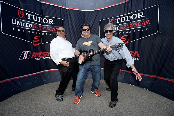Confirmed: MRN out, Radio Le Mans in for TUDOR Challenge, Continental Tire races