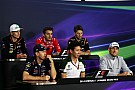 Thursday Suzuka press conference: 'I hope that we can race on Sunday' - Button