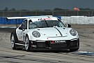 Porsche GT3 Cup season coming down to final race
