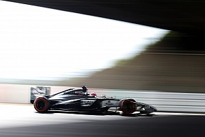 Report - McLaren planning private Honda tests?