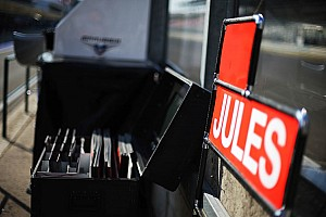 Marussia could field one car in Russia after Bianchi crash