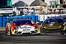 IMSA, Lamborghini extend Blancpain Super Trofeo North America agreement