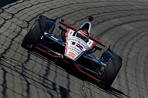 IndyCar Analysis Inside the numbers: Power holds interesting record
