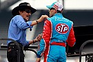 Richard Petty Motorsports is moving on