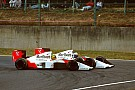 25 years ago today, a rivalry became legendary - 1989 Japanese GP