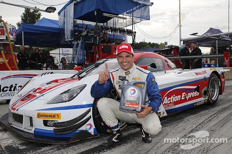 Gordon Kirby: Christian Fittipaldi looks back on a championship season