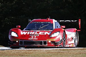 Action Express to field number 31 Whelen DP in 2015