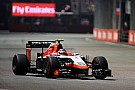 Marussia to join Caterham in administration - report