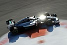 With the Constructors' Championship already secured, Mercedes prepares for the US GP