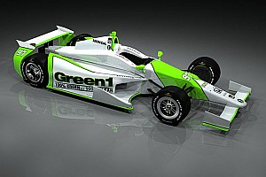 Jay Howard joins Bryan Herta Autosport for 2015 Indy 500 bid