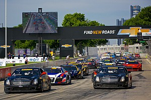 PWC Breaking news PWC announces additional 2015 event at Belle Isle