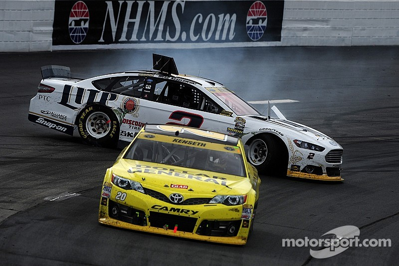 NASCAR's Chase: Is the new format working 'too' well?