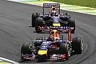 Ricciardo retires after 9 laps and Vettel is 6th in Brazilian GP