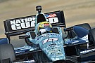 IndyCar season starts early for Rahal-Letterman