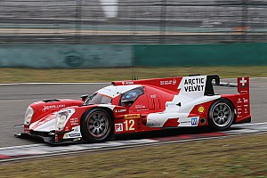 WEC Preview Rebellion R-One Toyotas ready for the desert's challenge