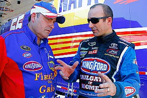 Sprint Breaking news NASCAR crew chief Frankie Kerr returns to sprint car world