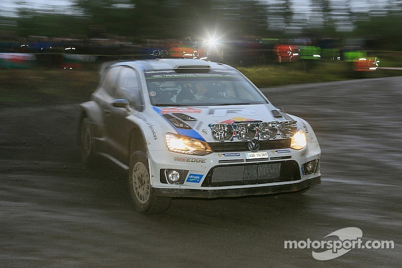 Wales Rally GB: Flat-out to the finish!