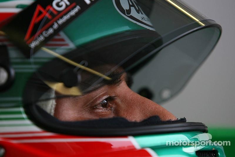 Beschir in Caterham link, Sainz to test Red Bull