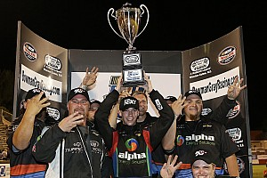 NASCAR Breaking news Who are the most popular drivers in the NASCAR regional touring series?