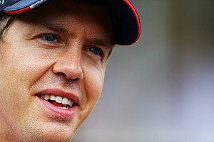 Welcome Sebastian – Vettel and Raikkonen 2015 driver pairing