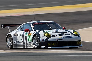 WEC Preview Porsche pilots eager to treat fans to a gripping season finale