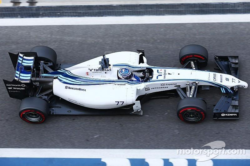 Williams poaches sponsor from struggling Lotus
