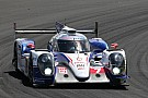 Toyota Racing ready for WEC season-ender