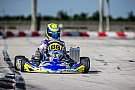 Stirling Fairman claims karting title in comeback season after 2011 crash