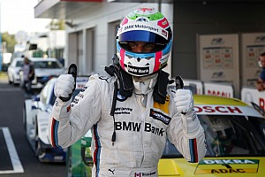 TUSC Breaking news DTM champion Spengler to compete in Rolex 24 Hours of Daytona