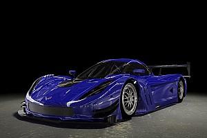 IMSA Breaking news Corvette DP look for 2015 revealed