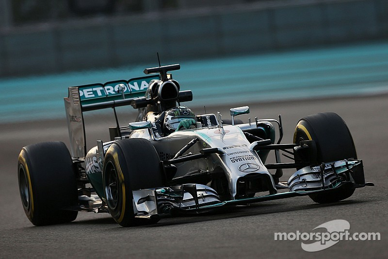 Lauda not sure how F1 engine row will end