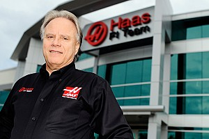 Haas to bid for failed Marussia's assets