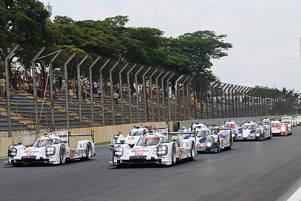 FIA Endurance Commission makes revisions to WEC sporting regulations