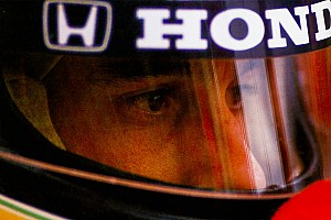 Autocourse back in time: Ayrton Senna, profile of a champion