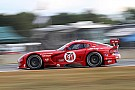 Championship-winning SRT Vipers will remain parked
